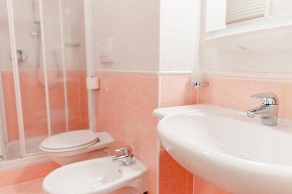 Photo of the bathroom Hotel Waldsee