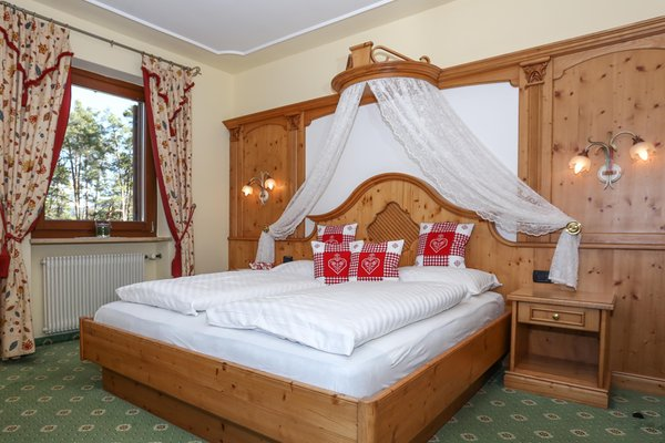 Foto della camera Hotel Waldsee