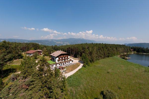 Foto estiva di presentazione Hotel Waldsee