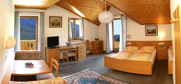 Foto della camera Gasthof (Albergo) Allo Sciliar