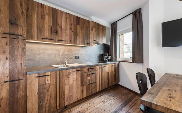 Photo of the kitchen Chalet Simonazzi