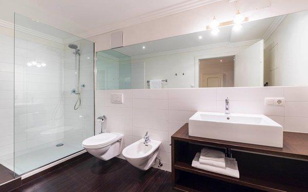 Photo of the bathroom Residence Chalet Simonazzi