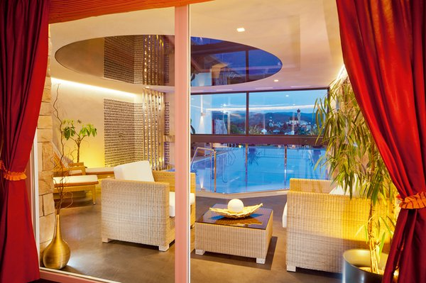 Foto del wellness Residence Wellness & Relax Wolfgang