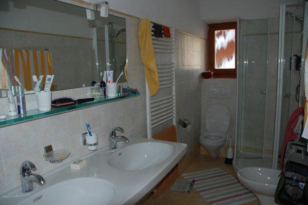 Foto del bagno Residence Clara