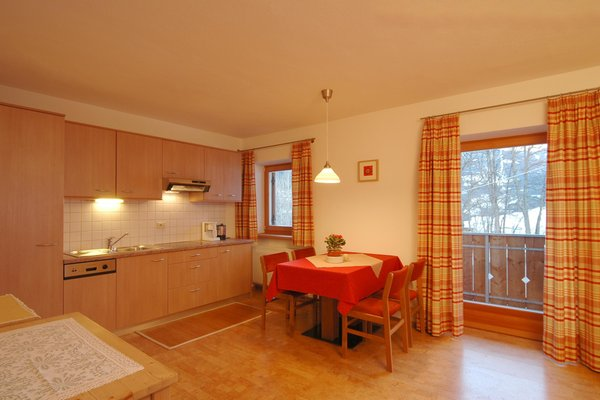 Foto della cucina Clara