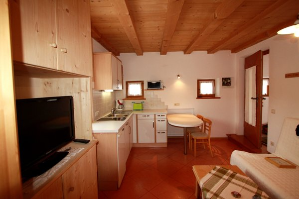 Photo of the apartment Haus Santner