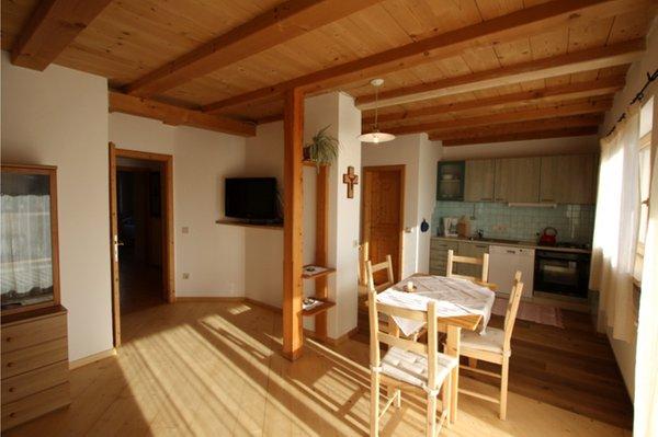 Photo of the kitchen Haus Santner