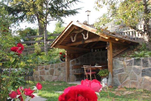 Foto del giardino Fiè allo Sciliar