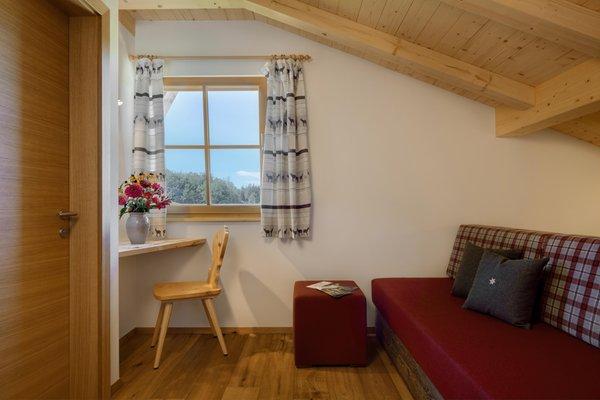 Foto della camera Appartamenti in agriturismo Dosserhof