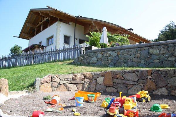 Foto esterno in estate Pitschlmann