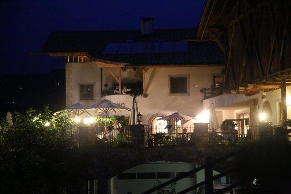 Foto della terrazza