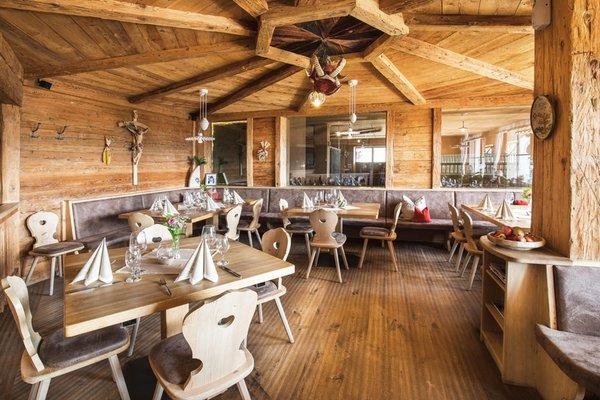 Il ristorante Fiè allo Sciliar Pitschlmann