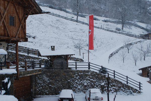 Foto esterno in inverno Pitschlmann