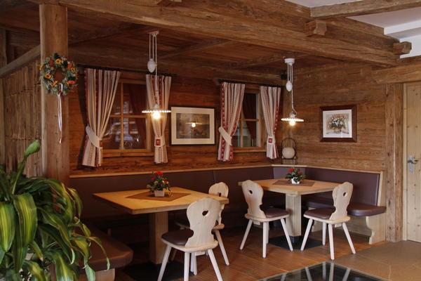 Foto del bar Appartamenti in agriturismo Pitschlmann