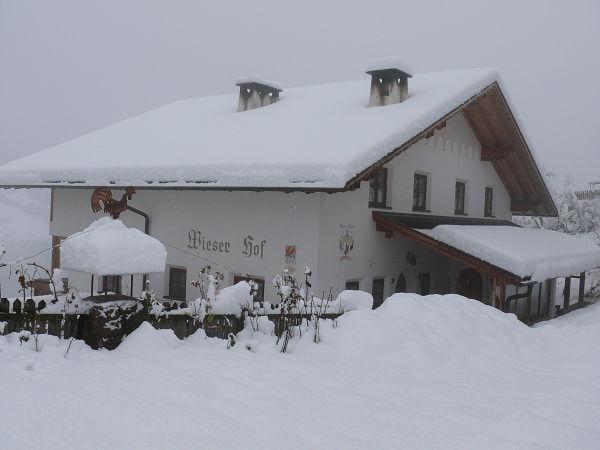 Ferienwohnungen auf dem Bauernhof Wieserhof - Völs am Schlern ...
