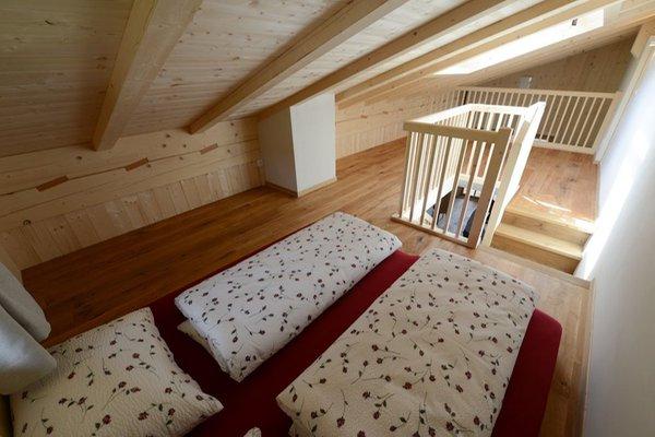 Foto vom Zimmer Ferienwohnungen auf dem Bauernhof Funtnatscherhof