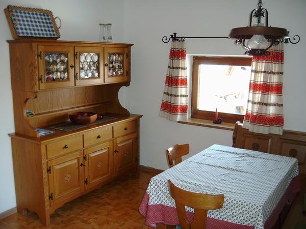Bild Ferienwohnungen auf dem Bauernhof Trafisölerhof