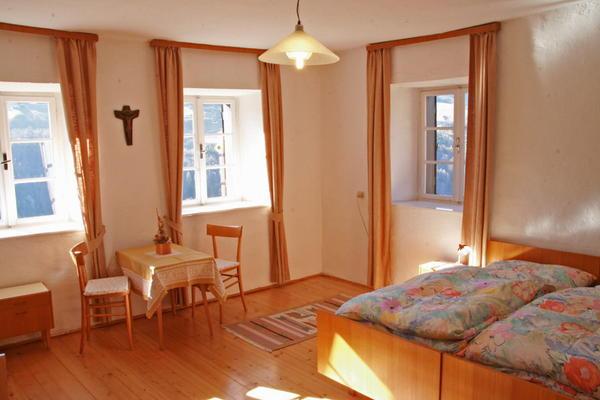 Foto vom Zimmer Ferienwohnungen auf dem Bauernhof Fronthof