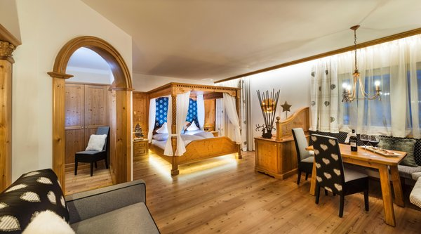 Photo of the room Hotel Rosa ECO Alpine Spa Resort