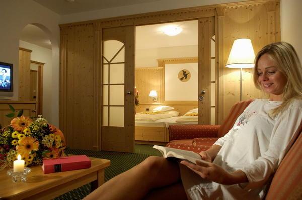 Immagine Hotel Saltria Mountain Resort