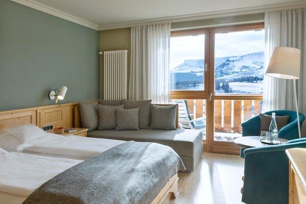 Photo of the room ICARO Hotel