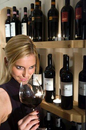 Wine cellar Alpe di Siusi / Seiser Alm Santner Alpine Sport & Relax