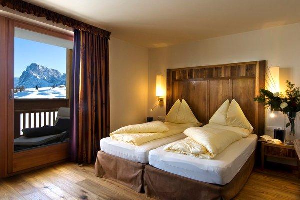 Foto della camera Hotel Santner Alpine Sport & Relax