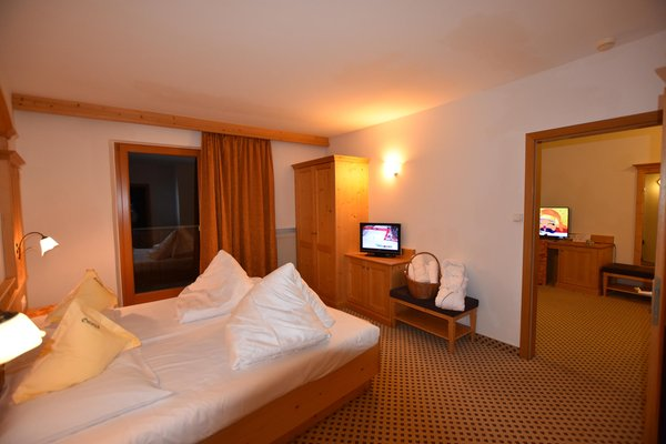 Foto della camera Hotel Gstatsch