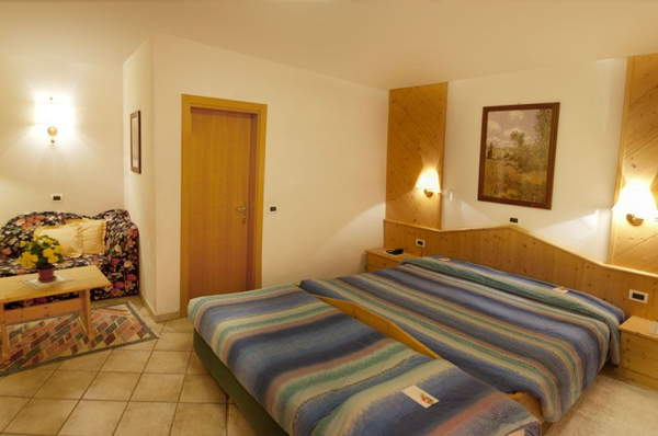 Photo of the room Piccolo Hotel Sciliar
