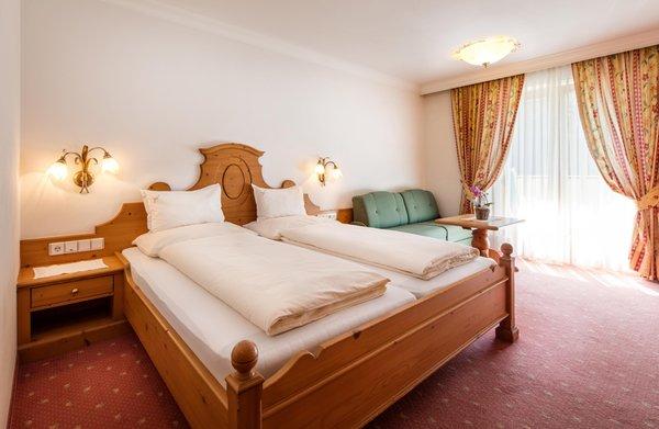 Foto vom Zimmer Hotel Seelaus