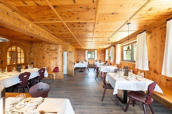 Das Restaurant Seiser Alm Seelaus