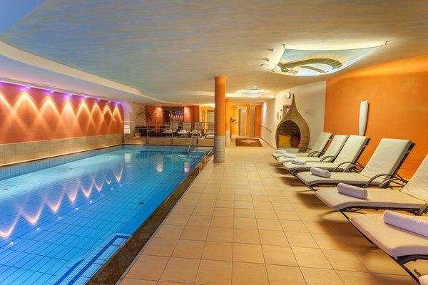 Schwimmbad Hotel Monte Piz