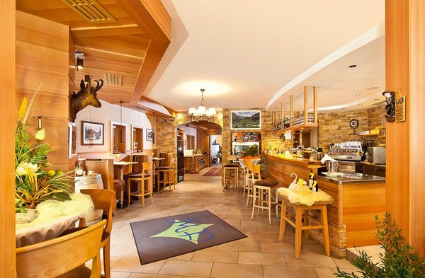 Photo of the bar Hotel Monte Piz