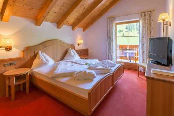 Foto vom Zimmer Hotel Monte Piz