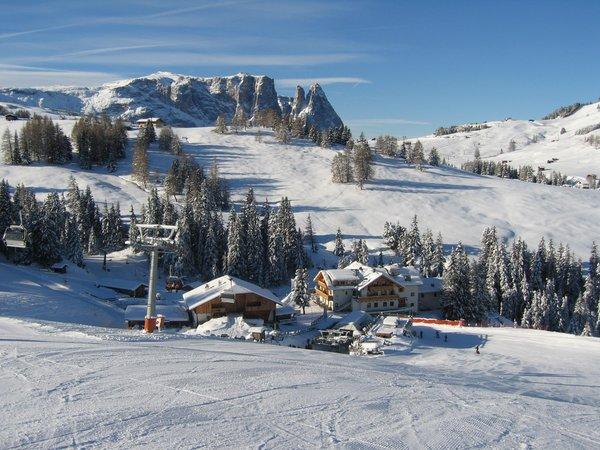 Winter presentation photo Hotel Monte Piz