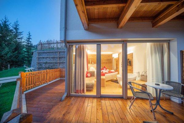 Photo of the balcony Monte Piz