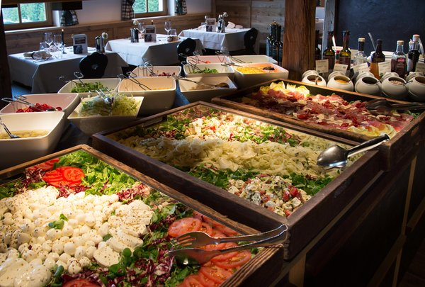 Recipes and gourmet-dishes Tirler – Dolomites Living Hotel