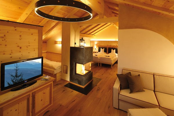 Photo of the room Tirler – Dolomites Living Hotel