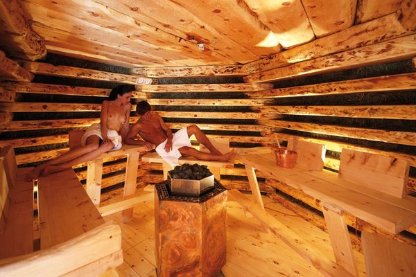 Photo of the sauna Alpe di Siusi / Seiser Alm