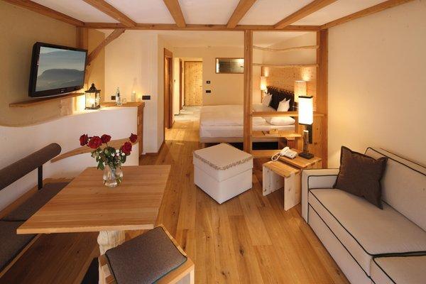 Foto della camera Hotel Tirler – Dolomites Living Hotel