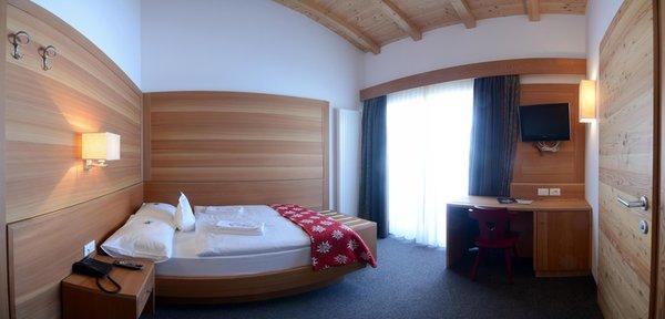 Foto della camera Hotel Berghotel Zorzi