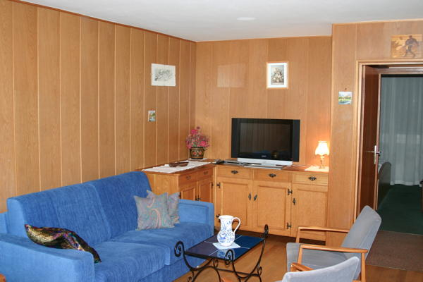 Il salotto Obexer - Appartamenti 2 soli