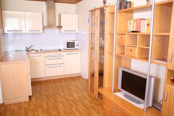 Foto della cucina Obexer