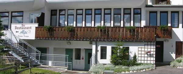 Foto estiva di presentazione Alpi - Garni (B&B) + Appartamenti 3 soli