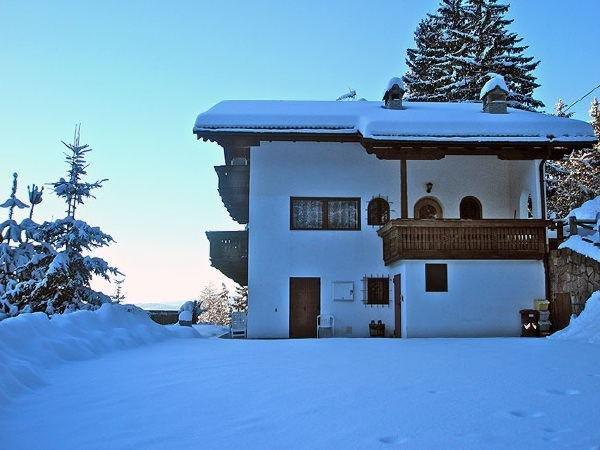 Foto invernale di presentazione Gatschol - Appartamenti 3 soli