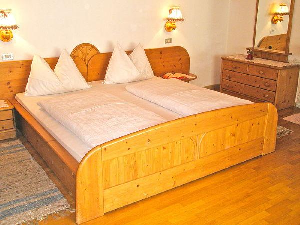 Foto della camera Appartamenti Gatschol