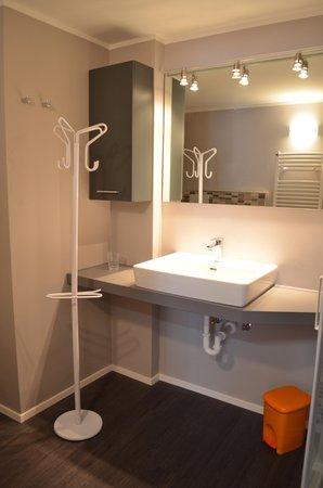Foto del bagno Appartamento Zago