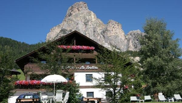 Summer presentation photo La Scalira - Small hotel 3 stars