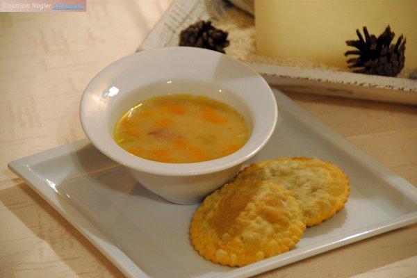 Recipes and gourmet-dishes Mirandola
