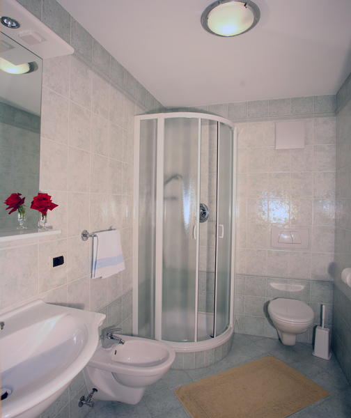 Photo of the bathroom Residence Riposo